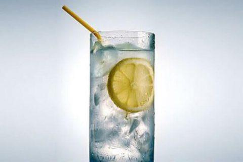 Manfaat Sehat Air Lemon