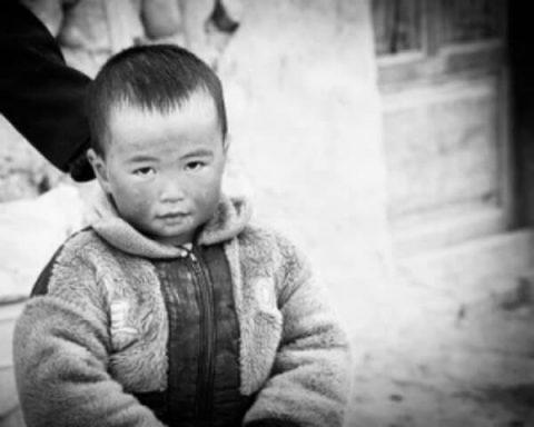 Kisah Nyata – Zhang Da